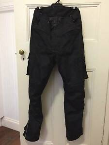 Motorcycle All-Season Pants (Size M) Red Hill Brisbane North West Preview