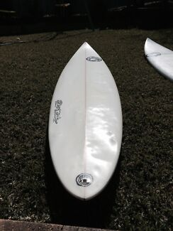 Surfboard McCabe Charlestown Lake Macquarie Area Preview