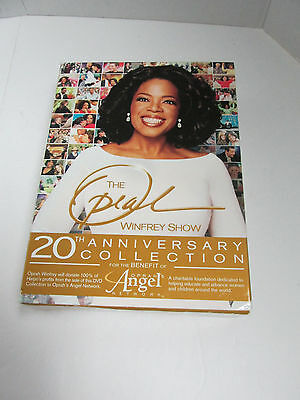 The Oprah Winfrey Show  20Th Anniversary Collection Like New