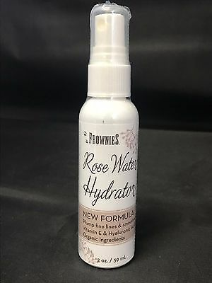 Frownies Rose Water Hydrator New Formula 2 oz. / 59 -