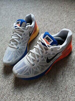 Nike Lunarglide 6 UK 9