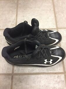 Various Baseball & Soccer Cleats For Sale
