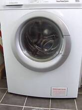ELECTROLUX 7KG FRONT LOAD WASH MACHINE West Tamworth Tamworth City Preview
