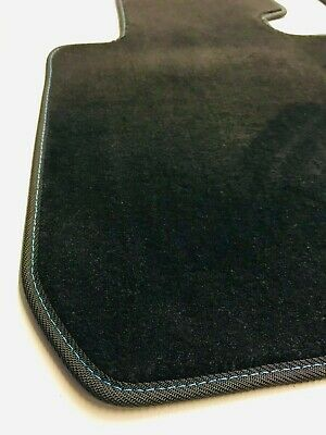 Velours NEU $$$ Original Lengenfelder Fußmatten passend für BMW 3er F30 F31