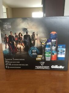 Ensemble Gillette