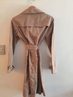Morrissey Coat Size Small $35