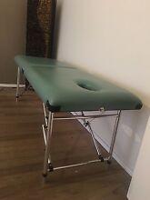Massage table Reservoir Darebin Area Preview