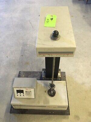 Vibrac 1402 Cap Torque Measuring System