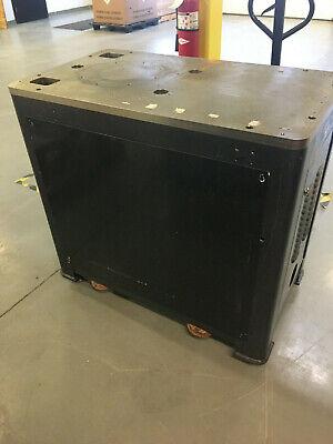 1 Blanchard Ground Steel Fabrication Layout Welding Table Machine Base 42x24