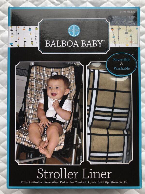 BALBOA BABY Stroller Liner
