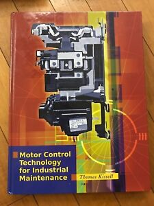 Motor control technology for industrial maintenance by Kissel