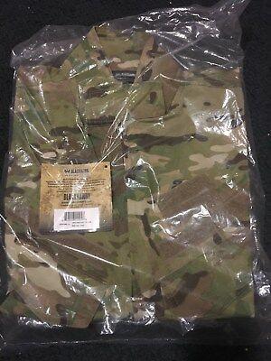 LARGE  Blackhawk! Warrior Wear HPFU Vest