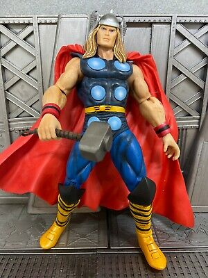 """Marvel Legends Diamond Select The MIGHTY THOR 7"""" Action Figure"""