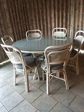 Table and Chairs Echuca Campaspe Area Preview