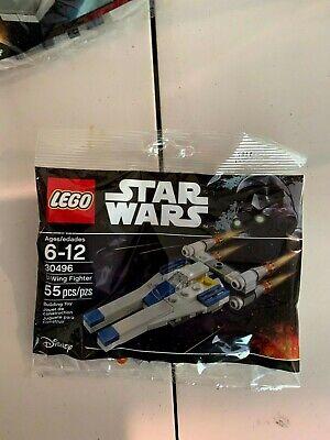 NEW - Lego Star Wars - 30496 - U-Wing Fighter Rogue One Mini Set in Bag HTF