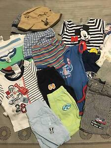 Baby boys 000 Coorparoo Brisbane South East Preview