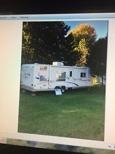 2004 Jayco Mint Condition Trailer!