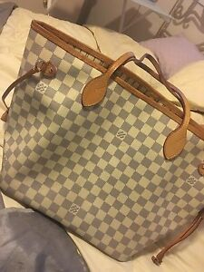 Louis Vuitton neverfull Glenwood Blacktown Area Preview