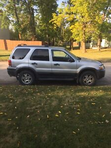 2006 Ford Escape XLT ***AS IS***