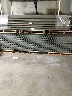 California Pallet Racking Upright Frames 12 X 42 Beams 10 In Ontario