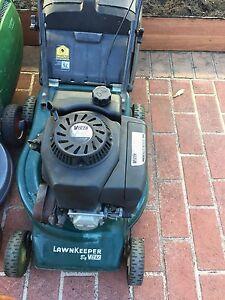 Lawnmowers Turrella Rockdale Area Preview