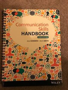 Communication skills handbook Hove Holdfast Bay Preview