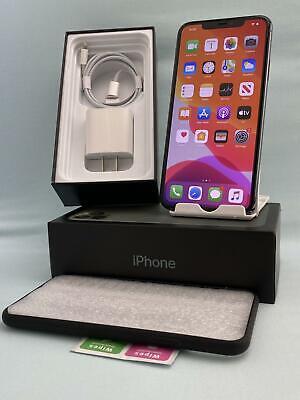 Apple iPhone 11 Pro Max A2161 64GB Midnight Green! CDMA+GSM Unlocked! Clean IMEI