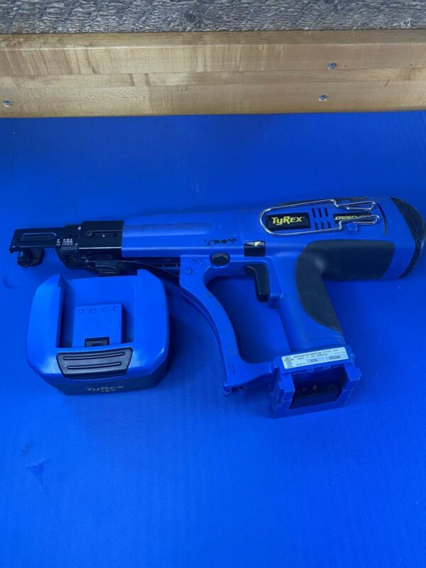 Tyrex D550 18v Collated Screw Gun