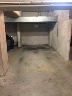 Secure Car Park for Rent at Maroubra Junction