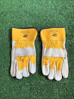 Baker Hughes Oil Oilfield Gloves Welding Gloves