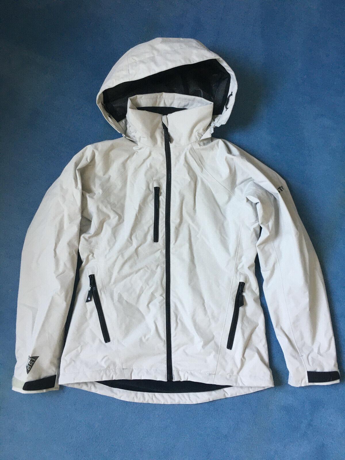 Musto BR1 Jacke - Größe 8 - Segeljacke - Damen