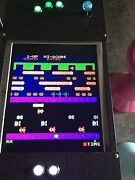 ARCADE GAME (60 games) plus 2stools Capalaba West Brisbane South East Preview