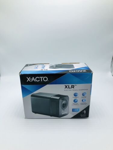 X-ACTO-XLR Electric Pencil Sharpener