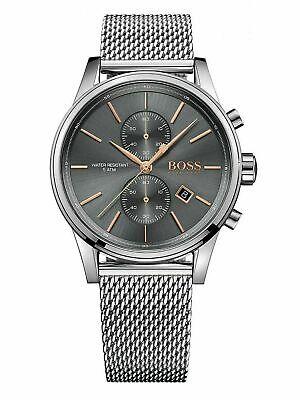 HUGO BOSS® watch Mens JET Chronograph HB 1513440