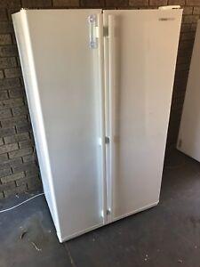 Westinghouse Fridge Freezer Side by side