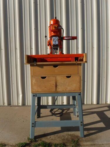 Blum Minipress 220v DKF 71 K 072 series 623 346 - Used
