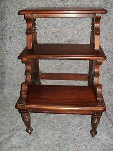 Mahogany Steps Lilyfield Leichhardt Area Preview