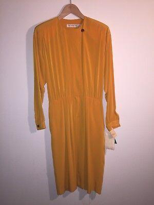 Vintage 80 liz claiborne career woman dress new with tags!! Halloween Costume  - Work Halloween Dress Up
