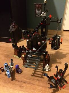 LEGO Castle Fantasy Era Kingdoms sets, from $25 Maroubra Eastern Suburbs Preview