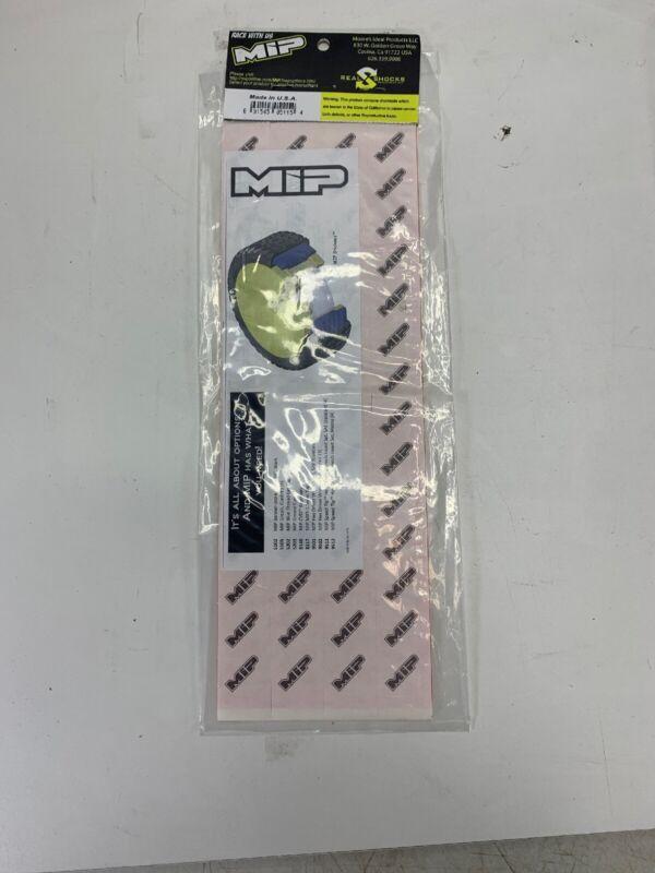 MIP Stickeez Tire Foam Tape 1/8 1/10 (8) MIP #5115
