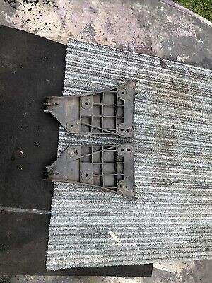 Audi S4 B5 Front Bumper Supports Pair 2.7T