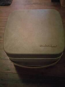 Grundig TK35 Vintage reel to reel tape recorder Paddington Eastern Suburbs Preview