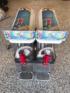 XRJ15LX2 Slushy Machine Bundall Gold Coast City Preview