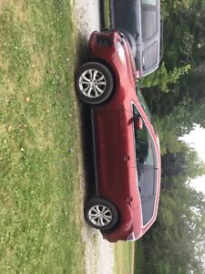 (Needs motor) 2010 Mazda CX-7 turbo