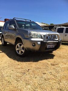2005 Nissan X-trail Wagon Clarkson Wanneroo Area Preview