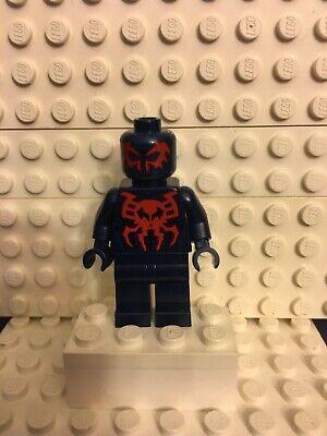 Lego Spiderman 2099 76114