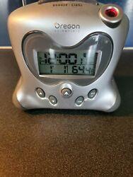 Oregon Scientific Projection Clock