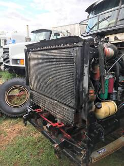Mack CHR 1994,Radiator and Intercooler assembly,Truck,Prime Mover