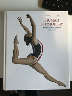 Human Physiology From Cells To Systems 8th Edition