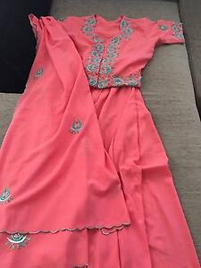 Bollywood Costumes for sale and hire from $25.00 Stirling Stirling Area Preview